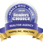 2020 Readers Choice: Realty Agency