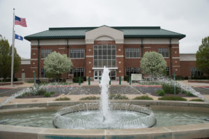 JWCC-Student-Administrative-Building-Quincy-Il